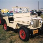 Kaiser Willys Jeep of the Week: 021