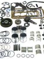 Complete Engine Overhaul Kit