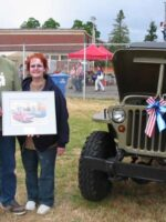 Gary Christensen's 1942 WIllys MB