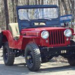 Kaiser Willys Jeep of the Week: 27
