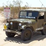Kaiser Willys Jeep of the Week: 026