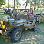 Kaiser Willys Jeep of the Week: 035