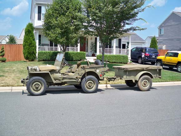 Kaiser Willys Jeep Of The Week 035 Kaiser Willys Jeep Blog