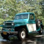 Kaiser Willys Jeep of the Week: 030