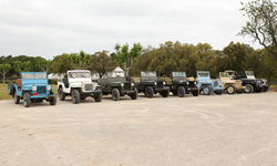 Manuel Breyner-Willys Jeeps