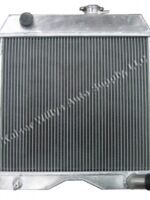 Aluminum Radiator Assembly