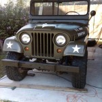 Kaiser Willys Jeep of the Week: 044