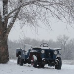 Kaiser Willys Jeep of the Week: 040