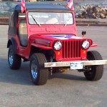 Kaiser Willys Jeep of the Week: 050
