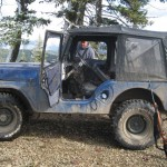 Kaiser Willys Jeep of the Week: 049