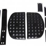 Jeep Parts Q&A: Side Step Kit