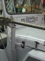 Kent Khuan's Navy Jeep