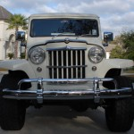 Kaiser Willys Jeep of the Week: 048