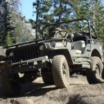 Kaiser Willys Jeep of the Week: 046