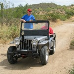 Kaiser Willys Jeep of the Week: 045
