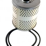 Willys Jeep Parts Q&A: Oil Filter