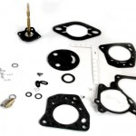Willys Jeep Parts Q&A: Carburetor Repair Kit