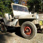 Ryan Murdock's CJ-3A