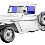 Willys Jeep Parts Q&A: Door Glass