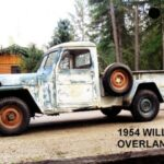 Kaiser Willys Jeep of the Week: 059
