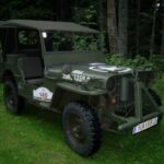 Kaiser Willys Jeep of the Week: 056