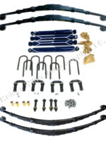 Suspension Overhaul Kit