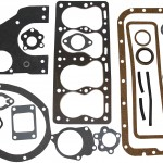 Willys Jeep Parts Q&A: Engine Overhaul Gasket Set