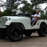 Kaiser Willys Jeep of the Week: 062