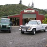 Wainui Willys Works Pickup Purchase