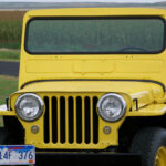 Kaiser Willys Jeep of the Week: 068