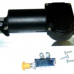 Willys Jeep Parts Q&A: Windshield Wiper Motor Conversion Kit