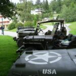 U.S. Military Jeep Markings