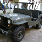 Kaiser Willys Jeep of the Week: 091