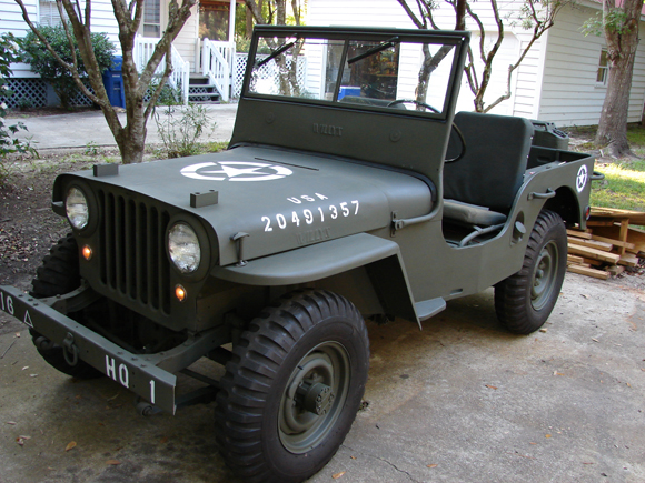 Kaiser Willys Jeep Of The Week 091 Kaiser Willys Jeep Blog