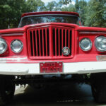 Kaiser Willys Jeep of the Week: 070