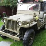 Kaiser Willys Jeep of the Week: 071