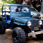Kaiser Willys Jeep of the Week: 104
