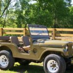 Kaiser Willys Jeep of the Week: 100