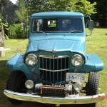 Kaiser Willys Jeep of the Week: 099