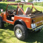 Kaiser Willys Jeep of the Week: 102