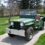Kaiser Willys Jeep of the Week: 074