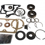 Willys Jeep Parts Q&A: Minor Transmission Overhaul Kit