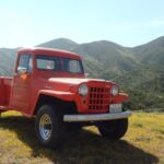Kaiser Willys Jeep of the Week: 075