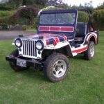 Kaiser Willys Jeep of the Week: 080
