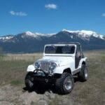 Kaiser Willys Jeep of the Week: 079