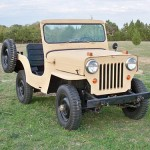 Kaiser Willys Jeep of the Week: 113