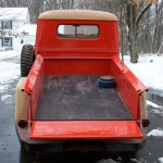 Kaiser Willys Jeep of the Week: 108