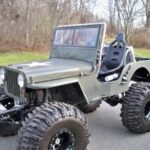 Kaiser Willys Jeep of the Week: 082