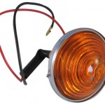 Willys Jeep Parts Q&A: Park & Turn Signal Lamp Assembly