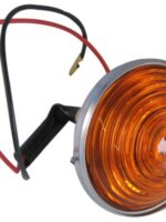 Park & Turn Signal Lamp Assembly